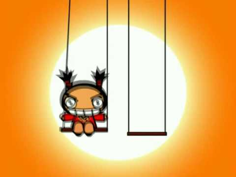 PUCCA Funny Love Stories - Episode 11