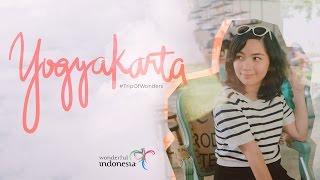What To Do in Yogyakarta? | Trip Of Wonders