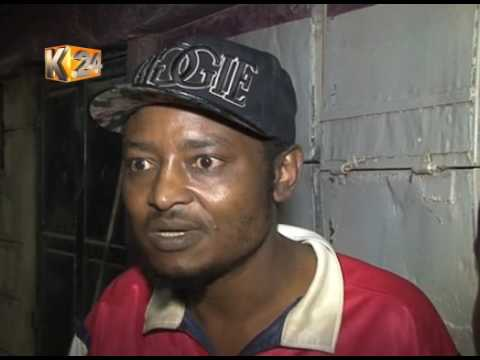 Residents of Pangani, Eastleigh & Mathare team up to rid area of crime using Technology
