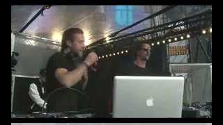 Pan-Pot @ Live at Awakenings 2013 - Drumcode