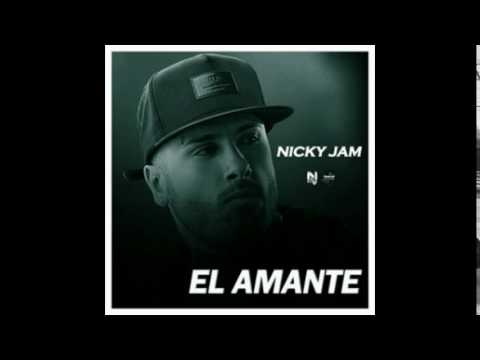 Nicky Jam - El Amante (HQ) + Descarga