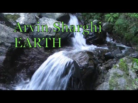 Arvin Sharghi 'Earth' (VERSE Recordings)Video Edit