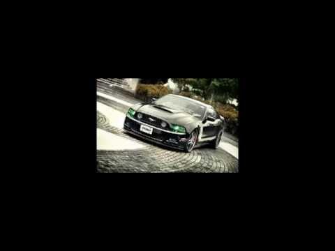 MOBY & ACTI - OW (Remix Dj J-M)
