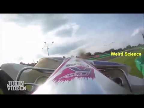 Download Top 10 Go Kart Fails