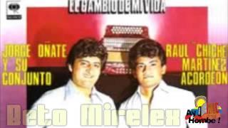 Nido de amor- Jorge Oñate (Con Letra) HD