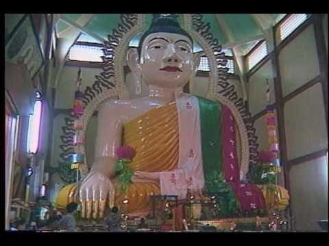 Religion and Spirituality in Singapore - YouTube
