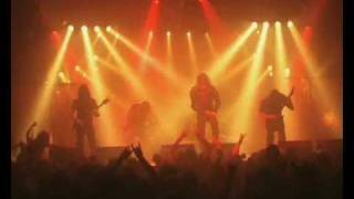 Dark Funeral - Bloodfrosen - Live In Paris Part 9