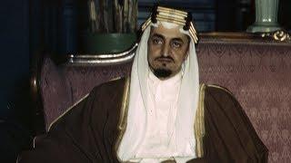 King Faisal: Sang Pembela Al-Quds