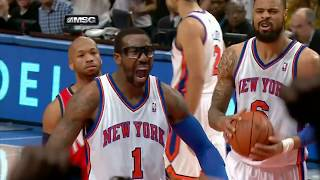 NBA Best Dunks Of 2011- 2012 Season HD