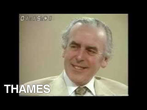 George Cole - Afternoon plus - 1983
