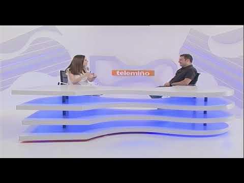 La Entrevista de Hoy  Anxo Fernández  16.07.18
