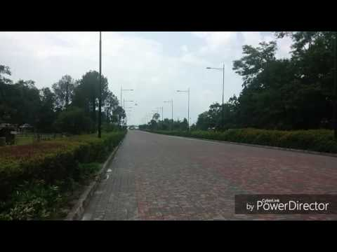 LAKE VIEW PARK tour - Islamabad - Pakistan - green beauty - amazing place - Misbah Qureshi
