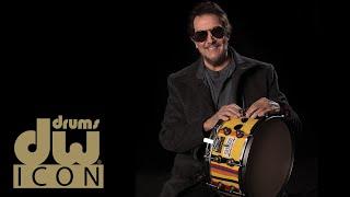 The Jim Keltner ICON Snare Drum