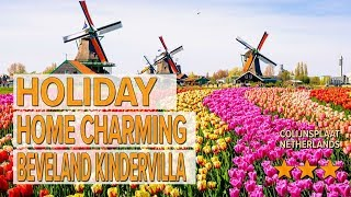 Holiday Home Charming Beveland Kindervilla hotel review | Hotels in Colijnsplaat | Netherlands Hotel