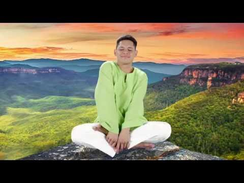 Efficascent Relaxing Oil - Yoga