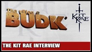 The Kit Rae Interview - FULL