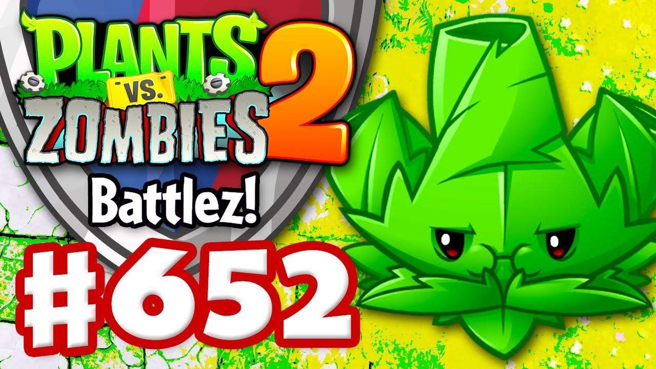 Download free game plants vs zombie