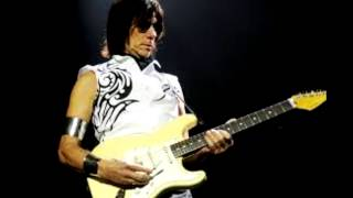 Jeff Beck A day in the life Backing Track