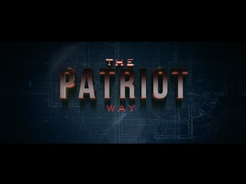 Download The Patriot Way, with Head Coach Sherman Rivers - Episode 7