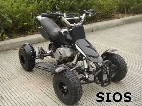 full download mini atv quad bike sios 49cc. Black Bedroom Furniture Sets. Home Design Ideas