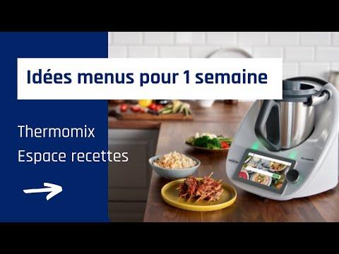 espace-recettes---menus-pour-1-semaine---thermomix