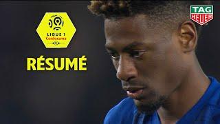 RC Strasbourg Alsace - Stade de Reims ( 4-0 ) - Résumé - (RCSA - REIMS) / 2018-19