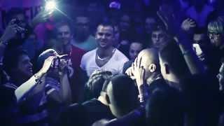 5.narozeniny Mafia Records - Rytmus, ElNino, D.Steel, BeatSolčy / Tábor / 2013