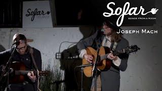 Joseph Mach - Straw Man/Three Little Birds (Bob Marley Cover) | Sofar Atlanta