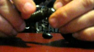 Easy Way To Rig Your Craw Weedless! Bass Gear