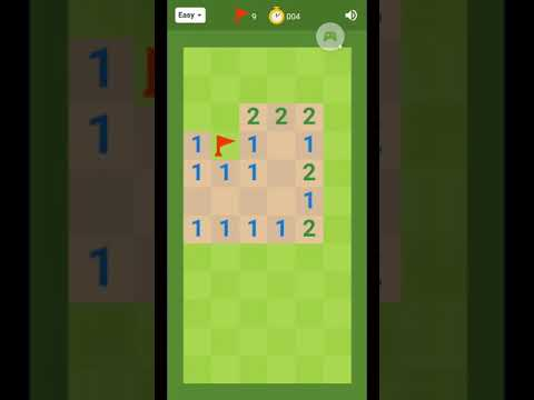 How To Play Minesweeper (easy)