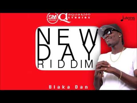 "Blaka Dan - Last Horn (New Day Riddim) ""2017 Soca"" (Grenada)"