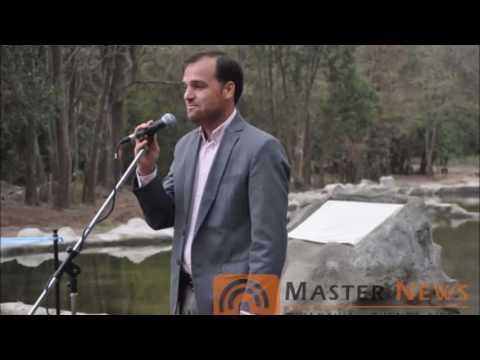 MASTER NEWS: Int  Javier Reynoso 1° Parte de la entrevista con Ricardo Novo en Master FM 102 1