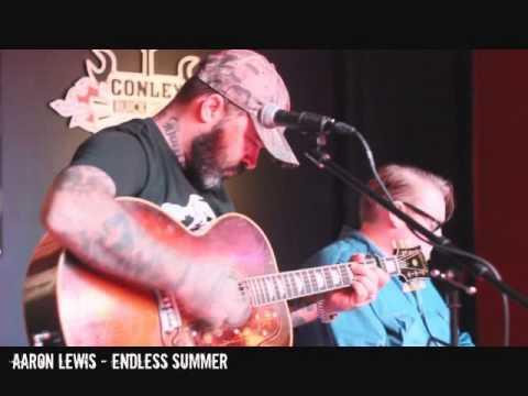 Aaron Lewis: Endless Summer