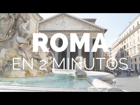 Qué ver en Roma - Lo mejor de la capital italiana