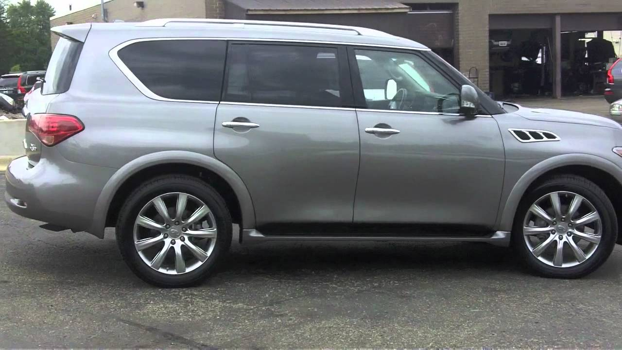 video autoblog for w sale infinity review infiniti