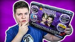Ich teste den EHRLICH BROTHERS Adventskalender für Zauberer   MrTriXXL Review
