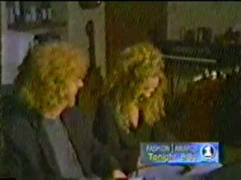 Jeff Lynne & Rosie Vela Interview