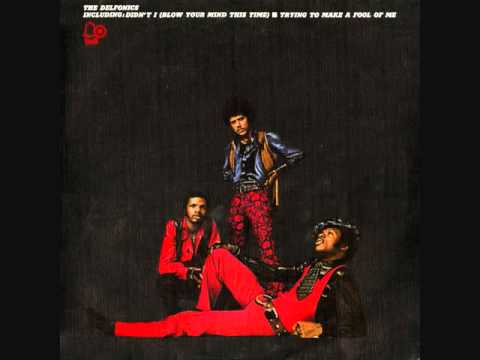 The Delfonics (1970) - The Delfonics (Full Album)