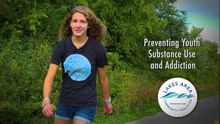 YAB 2020 Pedal for Prevention Promo