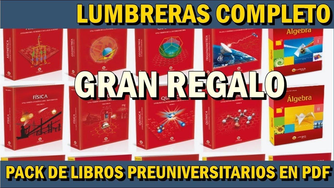 LUMBRERAS ...  @tataya.com.mx