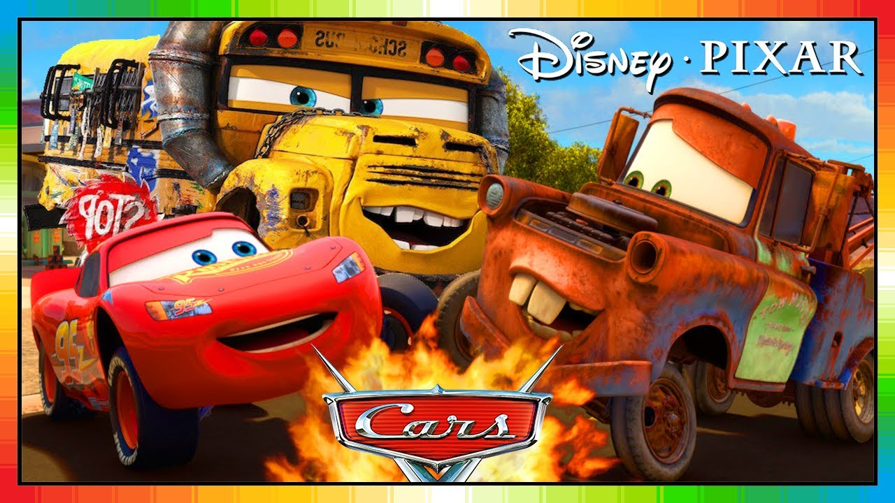 Cars 3 Der Film Deutsch