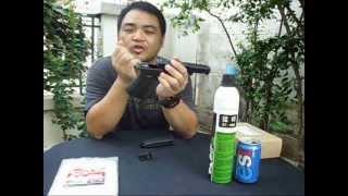 Review VFC G17 Thai Sound