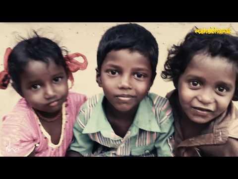 Isha Vidhya Chart Making -  Volunteer Sharing