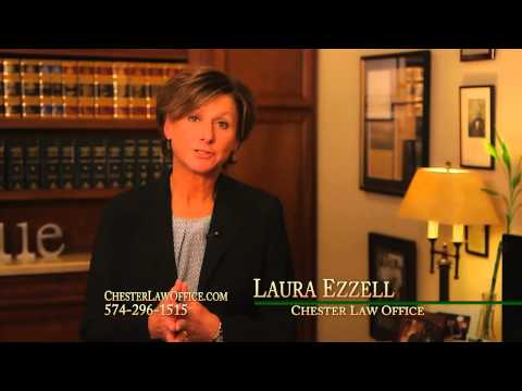 Personal Injury Lawyers in Elkhart Indiana – Chester Law Firm – Attorney's at Law