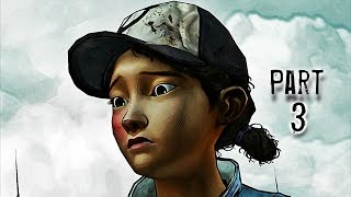 The Walking Dead Season 2 Episode 5 Gameplay Walkthrough Part 3 - Thin Ice