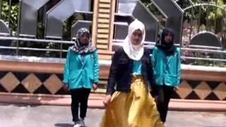 """Video Klip Syahrini """"Seperti Itu"""" SMK MUHAMMADIYAH 3 GEMOLONG"""