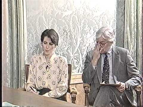 Горбачев. Интервью компании CNN 25.12.1991