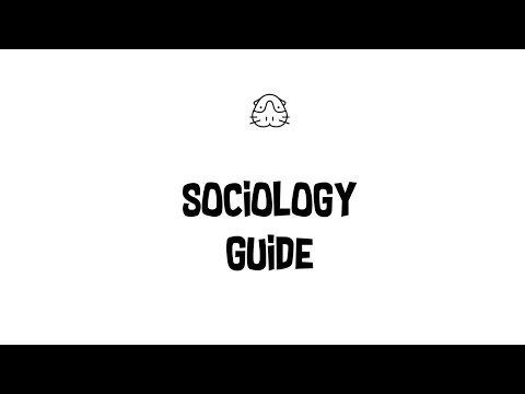 CLEP Sociology PDF and Insights from a Test Taker