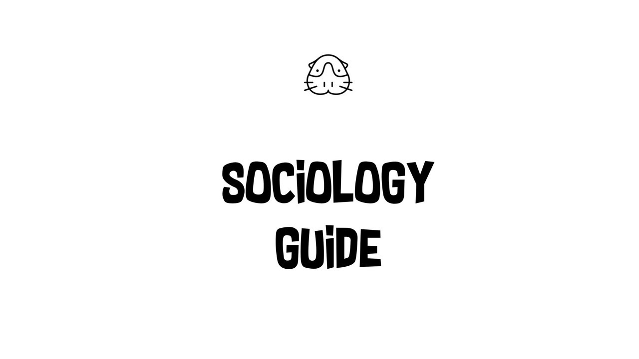 CLEP EXAM - Sociology Test Review Insights & Study Tips
