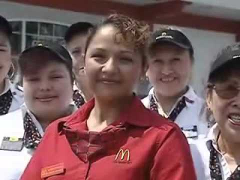 McDonalds Job Opportunity In Your City